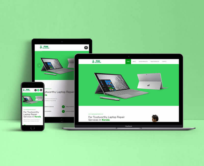Minds, Thrissur, Kerala, India - Website Designing, Graphic